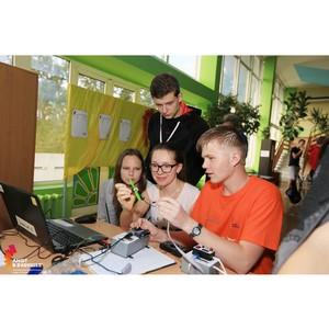 В  Екатеринбурге подведены итоги Инженерно-конструкторской школы  «Лифт в будущее»