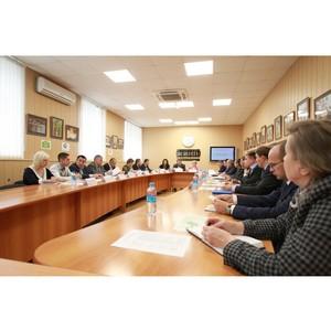 Общественность Уфы поддержала инициативу ОНФ о создании «зеленого щита» вокруг города