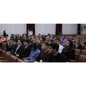 В Уфе состоялась Всероссийская научно-техническая конференция
