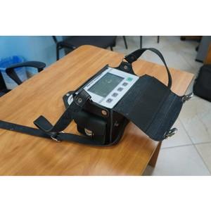 Альфа-радиометр радона аэрозольный «АльфаАэро»