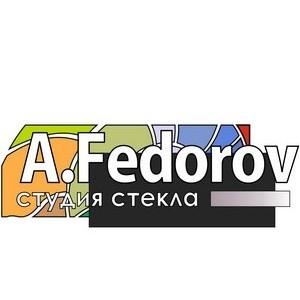 В Свято-Троицком храме в Тамбове установили новый витраж от «A.Fedorov»