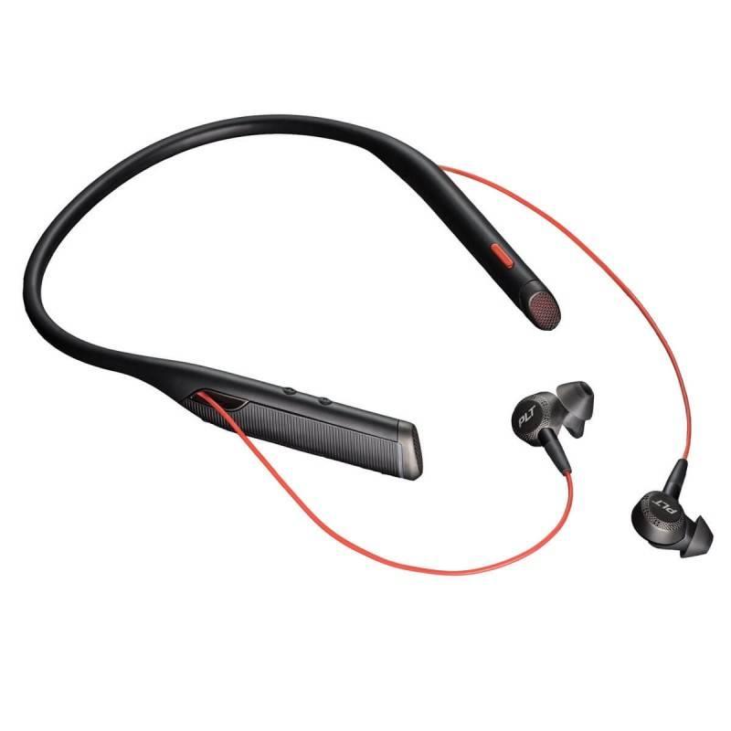Технически совершенные профессиональные Bluetooth Гарнитуры Voyager 6200 UC