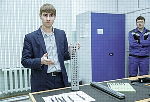 Магистерская программа по композиционным материалам откроется в ИРНИТУ