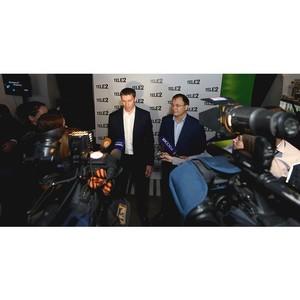 Tele2 обеспечила 4G-интернетом 25 регионов России