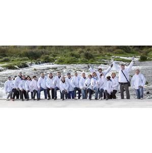 Волонтеры «Балтика-Тула» приняли устройство в благоустройстве прибрежной территории реки Упа