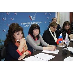 Активисты ОНФ в Ивановской области предлагают разработать программу капремонта систем газоснабжения