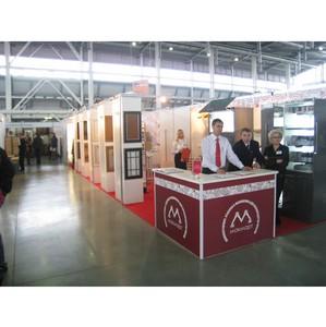 MAKMART на выставке «ЕвроЭкспоМебель-Урал- 2012»