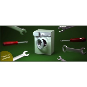 Замена манжеты люка стиральной машины