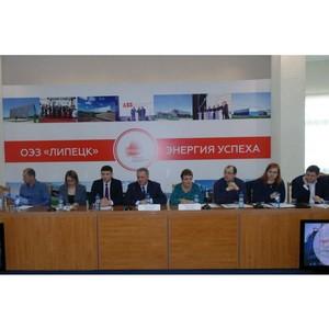 В Липецке обсудили проблемы и перспективы развития отрасли инженерных изысканий