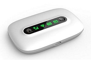 Мобильные Wi-Fi роутеры в рассрочку от 149 гривен и безлимитный 3G интернет в подарок