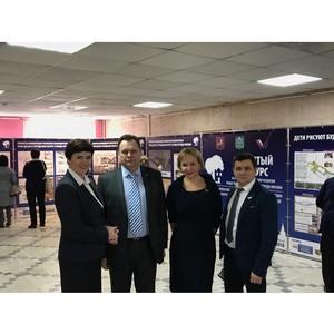 Московский ОНФ запустил народное голосование в рамках открытого конкурса на благоустройство Троицка