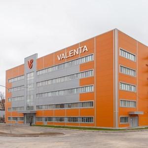 Новый завод компании «Валента Фарм» получил разрешение на ввод в эксплуатацию