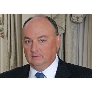 Вячеслав Кантор – единственный россиянин в числе самых влиятельных евреев мира