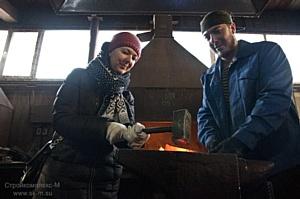 В Тюмени создадут музей кованых изделий