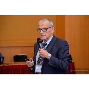 Специалисты ЗАО «ЗЭТО» на конференции Травэк презентовали теорию потребления энергии пространства