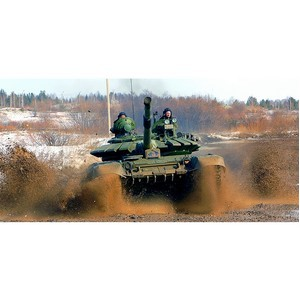 Корпорация УВЗ отчиталась перед министром обороны о выполнении ГОЗА