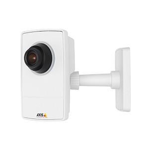 Новинки от Axis — компактные цветные видеокамеры  с Full HD при 25 к/с и выходом microHDMI