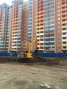 Компания «Гарантъ» проложит новую улицу от Колтушского шоссе