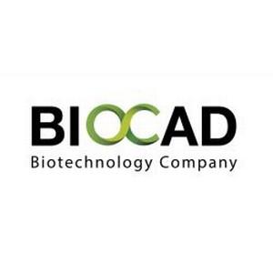 Biocad ������ ������� ����������� � ����������� ��������� �������� � ������