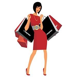 «Сезон охоты» от журнала  Shopping  Guide «Я Покупаю» в самом разгаре