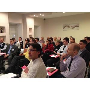Страх и стресс в продажах. Тренинговая компания Михаила Казанцева провела Workshop на редкую тему.