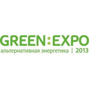 Выставка GreenExpo признана мировым выставочным сообществом