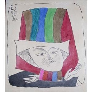 Шедевры мирового искусства на VII ярмарке Худграф-2012 в Новом Манеже