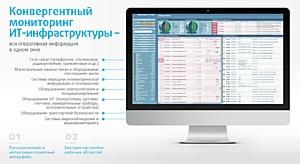 Компания «Транссеть» разработала универсальную систему для управления ИТ-инфраструктурой