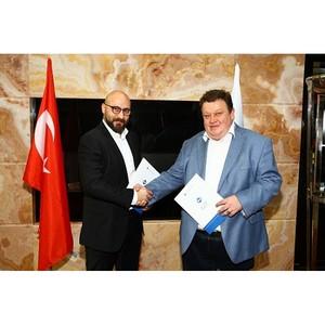 «Киностудия КИТ» и компания Global Connection International Media Group подписали соглашение