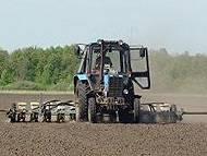 Глонасс технологии внедряются в работу сельхозпредприятий Орловской области
