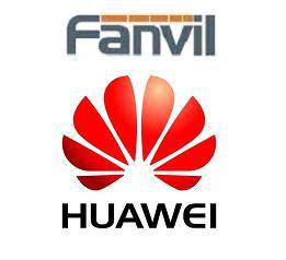 Партнерство Fanvil и Huawei для функциональной совместимости VoIP решений