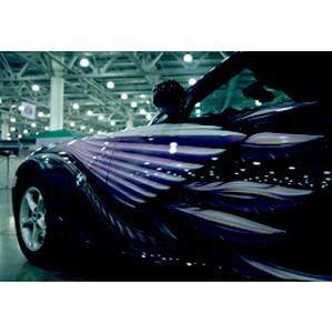Телеканал «Авто Плюс» приглашает на выставку «Московское Тюнинг Шоу»