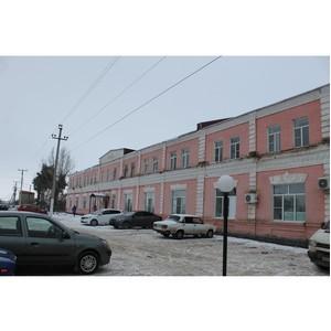 Воронежские активисты ОНФ просят ускорить проектирование нового здания больницы