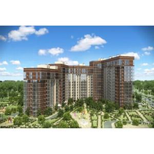 ГК «МИЦ» отметила начало строительства жилого комплекса «Татьянин Парк»