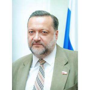 П.С. Дорохин: «Власть категорически не желает инвестировать в Россию»