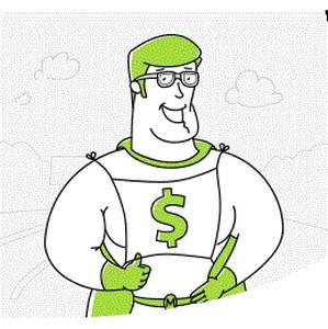 Популярность MoneyMan за год выросла в 3,5 раза