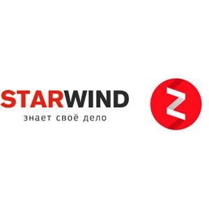 Starwind словил свой дзен