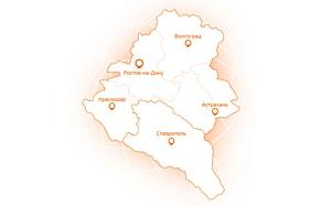 В южной части России лидирует лизинг «по Европлану»