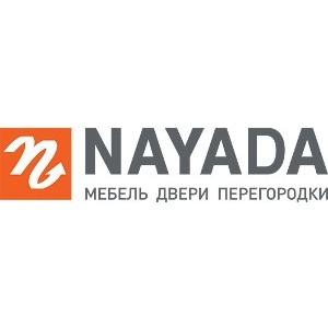 Nayada представила свои мебельные решения на двух международных выставках