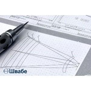 «Швабе» внедряет в производство инновационный объектив для тепловизора