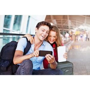 Путешествия с 3G: куда ездили украинцы в июне 2016 года