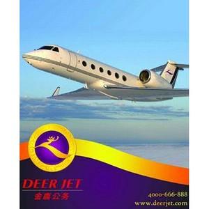 Будущие перспективы Deer Jet выглядят радужнее, чем когда-либо – NBAA-2013