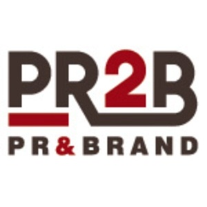 PR2B Group: 2B – BigBranding – БольшойБрендинг