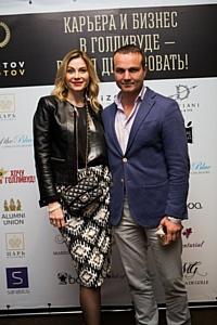 В Москве прошла грандиозная Hollywood Party с участием голливудских продюсеров и российских звезд