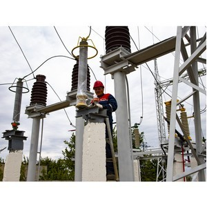 Филиал «Мордовэнерго» в августе отремонтирует 12 подстанций