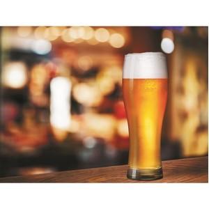 В Международный день пива самарские бармены поделились секретами приготовления пивных коктейлей