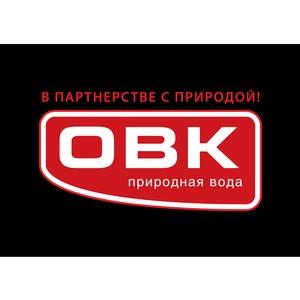 Питьевая вода «Славяночка» стала главным напитком на фестивале «Драмфест-2016»