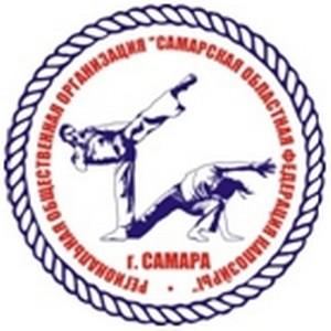 Одни из лучших спортсменов мира соберутся на праздник боевого искусства Капоэйра в Самаре 22-24 мая