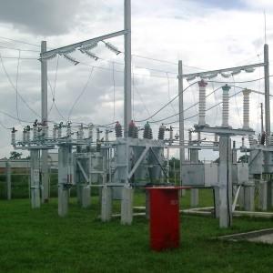 Омскэнерго реконструировал подстанцию, снабжающую электроэнергией областной город и его предприятия