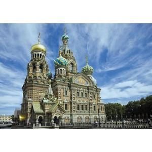 «ПЕТЕР-ГИБ»:  фундаменты культовых сооружений